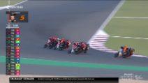 Moto3, GP Doha: gli highlights