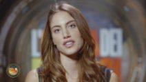 L'Isola dei Famosi - Beatrice Marchetti: la videopresentazione