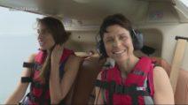 L'Isola dei Famosi - Isolde Kostner e Beatrice Marchetti sono pronte a sbarca su Playa Reunion!