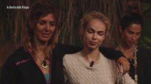 L'Isola dei Famosi - L'ultimo appello di Daniela Martani e Drusilla Gucci