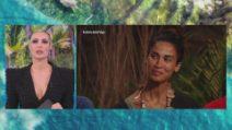 L'Isola dei Famosi - Francesca Lodo rientra dopo il malore