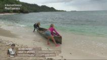 L'Isola dei Famosi - Convivenza al femminile: Vera Gemma e Miryea Stabile