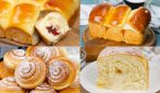 4 Ricette originali perfette per le tue merende!