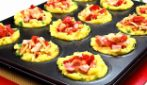 Smashed potato muffin: the delicious recipe to try right now