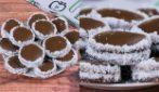 Mini pancake al cioccolato e cocco: i dolcetti così buoni che andranno a ruba!