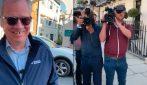 """Mourinho contro i giornalisti sotto casa sua: """"Questa è la mia vita"""""""