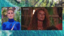 """L'Isola dei Famosi - Valentina Persia: """"Non credo al cambiamento di Vera"""""""