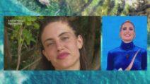 L'Isola dei Famosi - Beatrice Marchetti resta su Playa Imboscada
