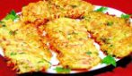 Frittelle di patate e prosciutto: la ricetta per un piatto veloce e saporito