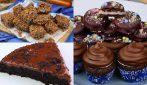4 Piccole dolcezze al cioccolato da non perdere!