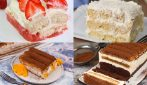 4 Alternative golose e creative al solito tiramisù!