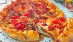 Torta rustica con le melanzane: la ricetta semplice da provare