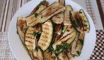 Zucchine grigliate: la ricetta per rendete davvero saporite