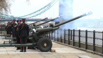 Morte Filippo, salve di cannone nel Regno unito e a Gibilterra