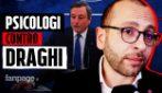 """Gli psicologi rispondono a Draghi: """"L'emergenza Covid riguarda anche la salute mentale"""""""