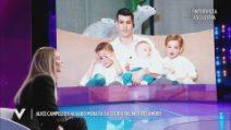 Verissimo - Alice Campello e Alvaro Morata: l'intervista integrale