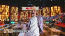 Amici - Aka7even - 24K Magic: la critica di Zerbi