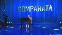 Amici - Aka7even - Prova comparata con Million reasons