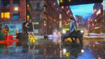 Amici - Alessandro e Martina ballano The Way You Make Me Feel
