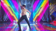 Amici - Alessandro balla You should be dancing