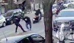 Carabiniere fuori servizio sventa una rapina al supermercato