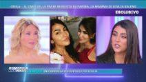 """Giulia Salemi difende mamma Fariba: """"Commenti poco carini su di lei"""""""