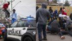 Minneapolis, altro afroamericano ucciso dalla polizia dopo George Floyd: è un ragazzo di 20 anni