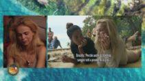 L'Isola dei Famosi 2021, tutti amano Drusilla Gucci