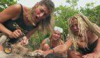 """Le """"amazzoni"""" di Playa Esperanza tornano sull'Isola"""
