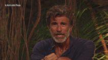"""Brando Giorgi all'Isola: """"I naufraghi fanno branco contro di me"""""""