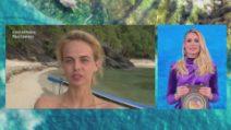 L'Isola dei Famosi 2021, Drusilla Gucci non resta su Playa Esperanza