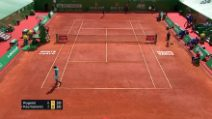 Montecarlo, Fognini avanza: battuto Kecmanovic
