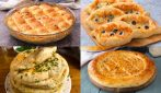4 Easy, delicious and irresistible Turkish recipes!