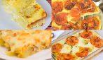 4 Idee sfiziose per una cena facile fa preparare!