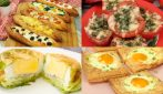 4 delicious ideas perfect for all occasions!