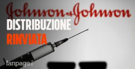 """Vaccino Johnson & Johnson, rinviata la distribuzione in Italia dopo la """"pausa"""" chiesta negli Usa"""