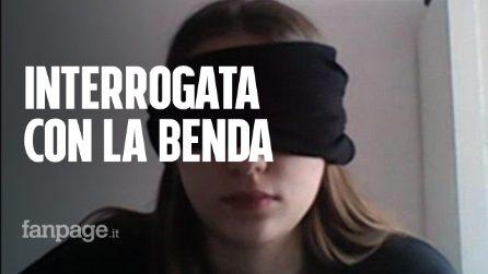"""Verona, studentessa obbligata a bendarsi durante interrogazione in Dad: """"Non è un caso isolato"""""""