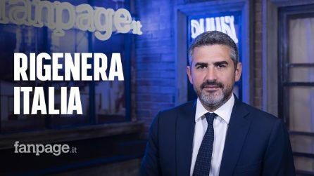 """M5s lancia Rigenera Italia, Fraccaro a Fanpage.it: """"Un miliardo di euro a disposizione dei Comuni"""""""