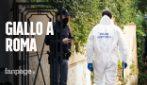 Modella americana precipita dalla finestra di un B&b e muore: è giallo a Roma
