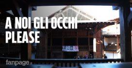"""Roma, occupato il Globe Theatre: """"Non chiediamo riapertura dei teatri ma la fine della precarietà"""""""