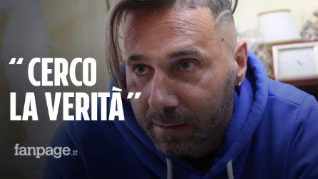 """Giallo Caronia, non c'è pace per Daniele Mondello: """"Voglio la verità sulla morte di Viviana e Gioele"""""""