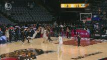 Memphis-Dallas 113-114: Doncic fa il fenomeno e regala ala vittoria ai Mavs