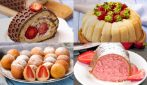 11 Ricette golose con le fragole facili e veloci!