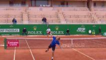 Clamoroso a Montecarlo: fuori Djokovic!