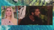 L'Isola dei Famosi 2021, nona puntata: Gilles Rocca attacca Fariba