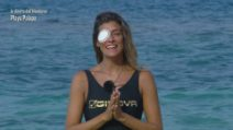 "Elisa Isoardi racconta l'incidente all'Isola dei Famosi: ""Ho pensato al peggio"""