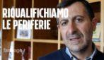 """Valeriani (Regione Lazio): """"Ecobonus 110% e fibra ottica: così riqualifichiamo le periferie"""""""