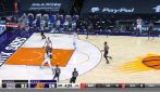 NBA Highlights: Phoenix-Sacramento 122-114