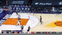 NBA Highlights: Phoenix-Sacramento 122-114