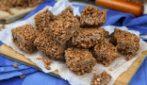 Barrette di riso soffiato e cioccolato: uno snack dolcissimo da provare subito!